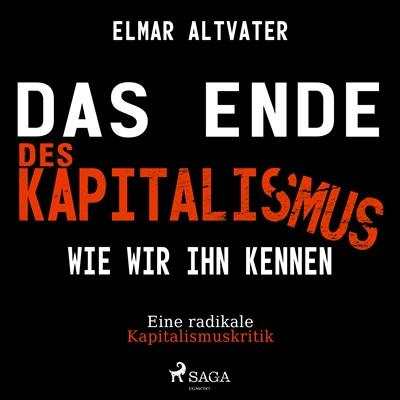 Das Ende des Kapitalismus wie wir ihn kennen - Eine radikale Kapitalismuskritik Elmar Altvater 9788711969229