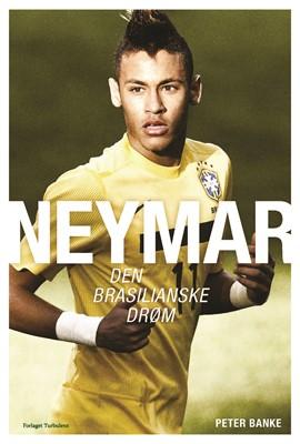 Neymar Peter Banke 9788771482997