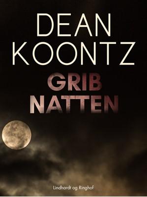 Grib natten Dean R. Koontz 9788726068962