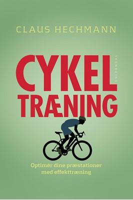Cykeltræning Claus Hechmann 9788702189186