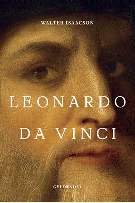 Leonardo da Vinci Walter Isaacson 9788702265668
