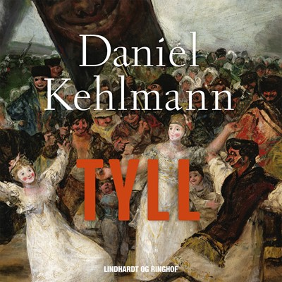 Tyll Daniel Kehlmann 9788726048193