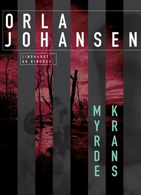 Myrdekrans Orla Johansen 9788726097566