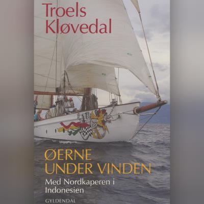 Øerne under vinden Troels Kløvedal 9788702279023