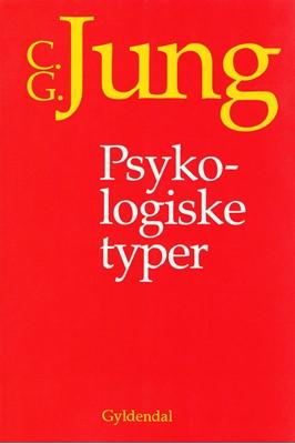 Psykologiske typer C. G. Jung 9788702274875