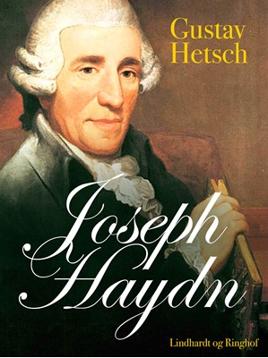 Joseph Haydn Gustav Hetsch 9788711977903