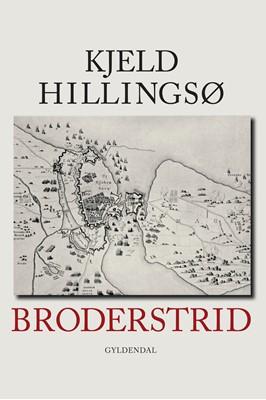 Broderstrid Kjeld Hillingsø 9788702088007