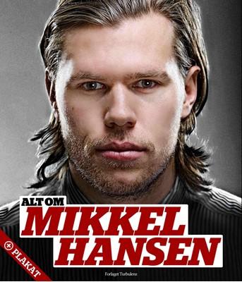 Alt om Mikkel Hansen Maria Lundsby Krüger 9788771482935