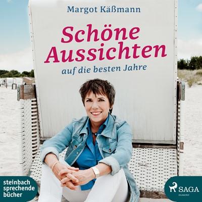 Schöne Aussichten auf die besten Jahre Margot Käßmann 9788726049718