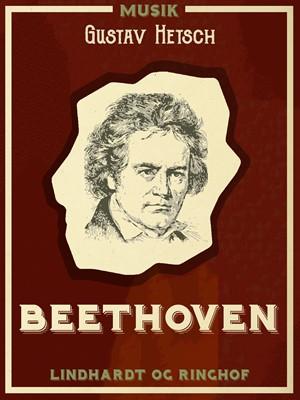 Beethoven Gustav Hetsch 9788711977910