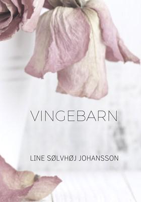 Vingebarn Line Sølvhøj Johansson 9788797040188