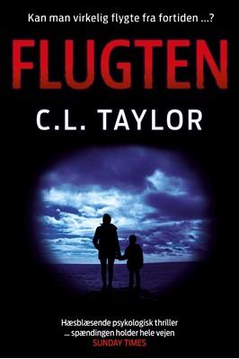 Flugten C.L. Taylor 9788771075793