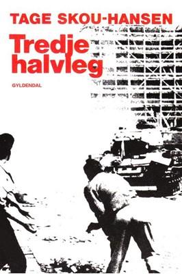 Tredje halvleg Tage Skou-Hansen 9788702272192