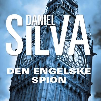 Den engelske spion Daniel Silva 9789176332672