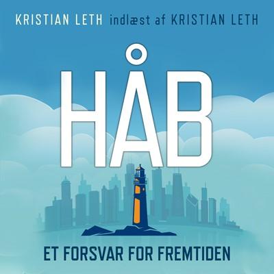 Håb Kristian Leth 9788772003535