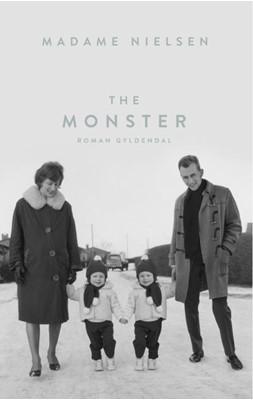 The Monster Madame Nielsen 9788702272802