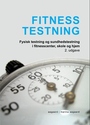 Fitness Testning Marina Aagaard 9788792693136