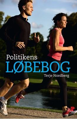 Politikens løbebog Terje  Nordberg, Terje Nordberg 9788740050394