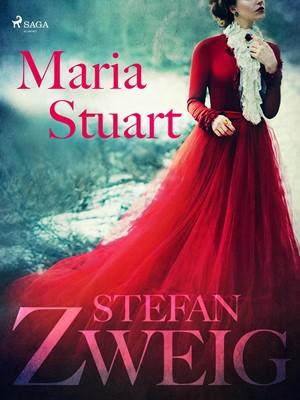 Maria Stuart Stefan Zweig 9788711957783