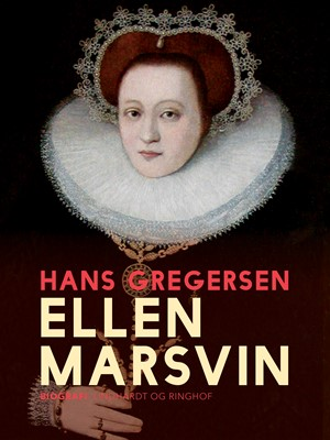 Ellen Marsvin Hans Gregersen 9788711978399