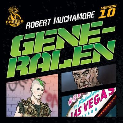 Cherub 10 - Generalen Robert Muchamore 9788772006611
