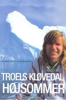 Højsommer Troels Kløvedal 9788702279078