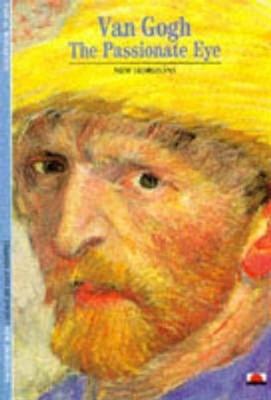 Van Gogh Pascal Bonafoux, Anthony Zielonka 9780500300145