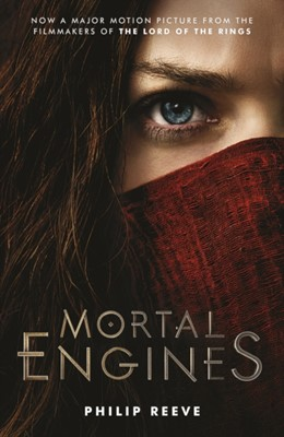 Mortal Engines Philip Reeve 9781407188959