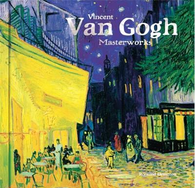 Vincent Van Gogh Rosalind Ormiston 9781787552319