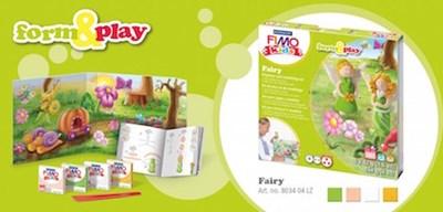 """FIMO Kids sæt, """"fairy"""" - Fe  4007817806074"""