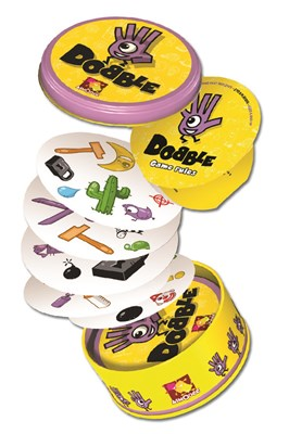 Spil - Dobble  3558380011552