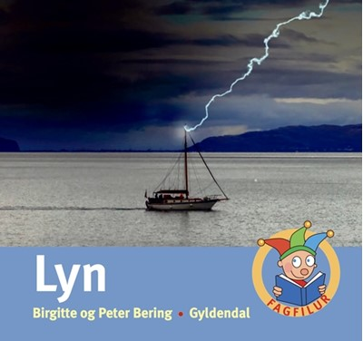Lyn Birgitte Bering, Peter Bering 9788702268652