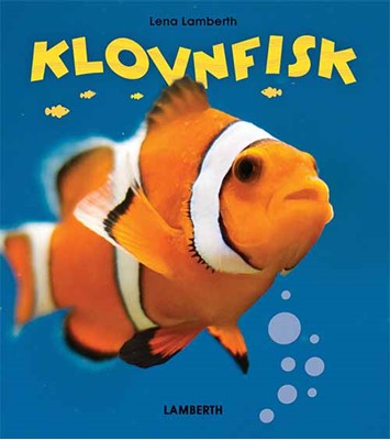 Klovnfisk Lena Lamberth 9788771614664