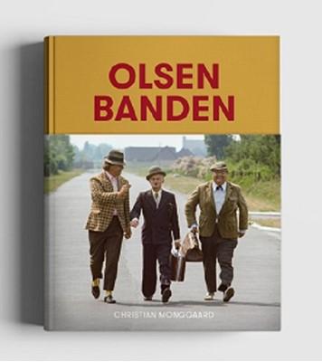 Olsen Banden Christian Monggaard 9788797003510