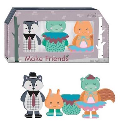 Make Cute Friends  5704976059843