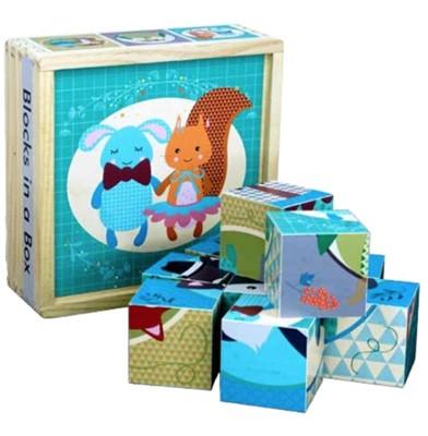 Blocks in a box  5704976059836