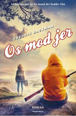 Os mod jer Fredrik Backman 9788772007953