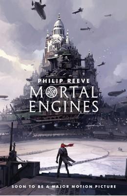 Mortal Engines Philip Reeve 9781407189147