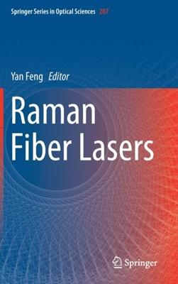Raman Fiber Lasers  9783319652764