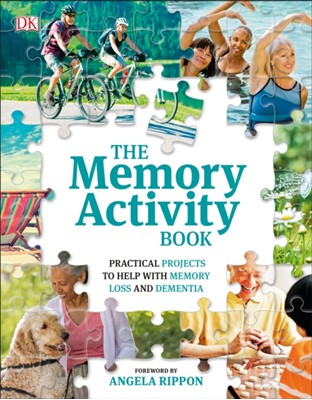 The Memory Activity Book Helen Lambert, DK 9780241301982
