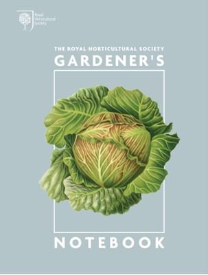 Royal Horticultural Society Gardener's Notebook Royal Horticultural Society 9780711239883