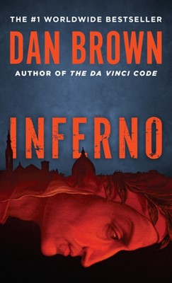 Inferno Dan Brown 9780525565871