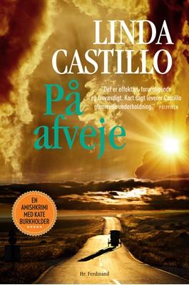 På afveje Linda  Castillo, Linda Castillo 9788740051155