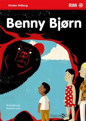 Benny Bjørn Kirsten Ahlburg 9788770181792