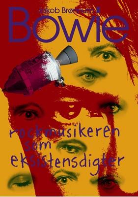 Bowie Jakob Brønnum 9788741005010