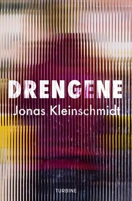 Drengene Jonas Kleinschmidt 9788740653007