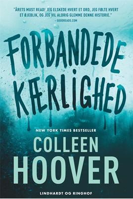 Forbandede kærlighed Colleen Hoover 9788711542200