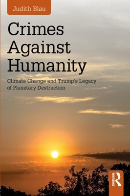 Crimes Against Humanity Judith Blau 9781138312685