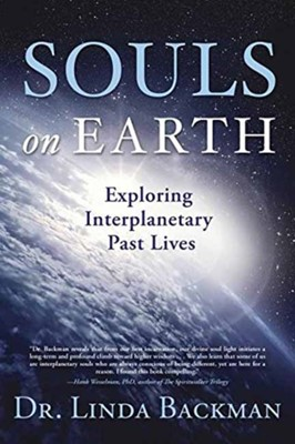Souls on Earth Linda Backman 9780738754246