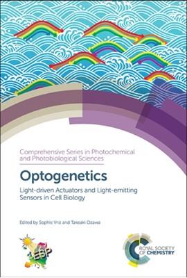 Optogenetics  9781788012379